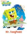 Mr FancyPants SpongeBob SquarePants