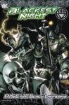 Blackest Night Rise Of The Black Lanterns