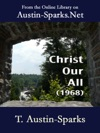 Christ Our All 1968