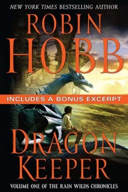 Dragon Keeper with Bonus Material PDF Download