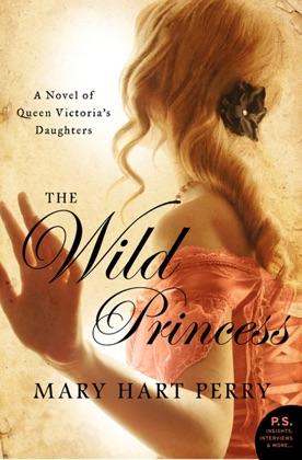 The Wild Princess image