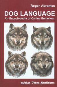 Dog Language Book Cover