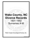 Wake County NC