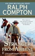 Ralph Compton The Stranger From Abilene