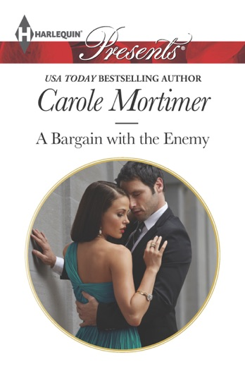 A Bargain with the Enemy by Carole Mortimer PDF Download