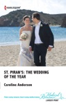 St Pirans The Wedding Of The Year