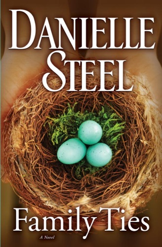 Danielle Steel - Family Ties