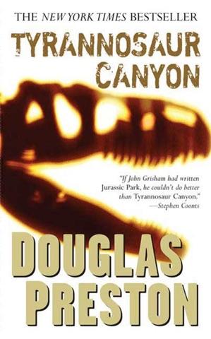 Tyrannosaur Canyon PDF Download