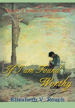If I Am Found Worthy image