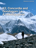 Mark Caines - K2, Concordia and Gondogoro La - A Trekking Guide artwork