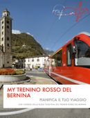 My Trenino Rosso del Bernina