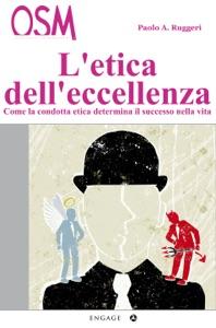 Etica dell'Eccellenza Book Cover