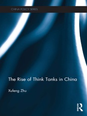 Download The Rise of Think Tanks in China