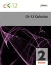 CK-12 Calculus Volume 2