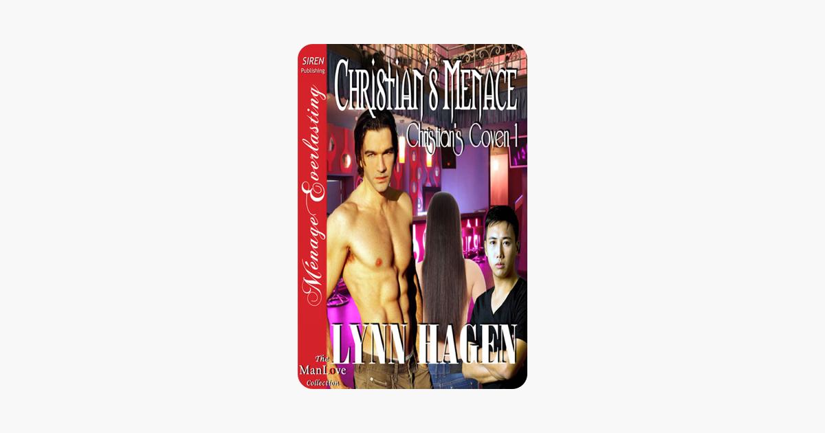 Nijas Temptation [Christians Coven 2] (Siren Publishing Everlasting Classic ManLove)