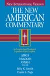 The New American Commentary Volume 19 B - Amos Obadiah Jonah