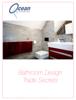 Ocean Bathrooms - Bathroom Design & Trade Secrets from Ocean Bathrooms  artwork