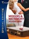 Mergers  Matrimony