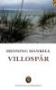 Henning Mankell - Villospår bild