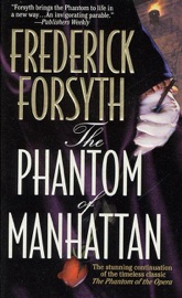 The Phantom of Manhattan PDF Download