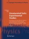 Unsaturated Soils Experimental Studies