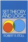 Set Theory And Logic