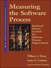 Measuring the Software Process: Statistical Process Control for Software Process Improvement