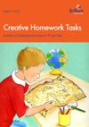 Creative Homework Tasks 7-9 Year Olds
