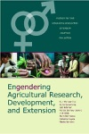 Engendering Agricultural Research Development And Extension