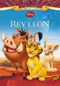 El Rey León: El gran libro de la película