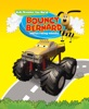 Bouncy Bernard And His Racing Vehicles. Kids Discover the World