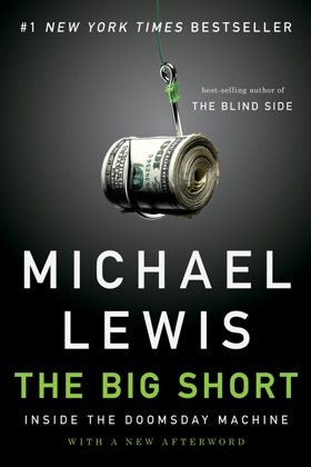 The Big Short: Inside the Doomsday Machine book cover