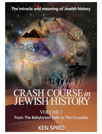 Crash Course in Jewish History Volume 2