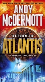 Return to Atlantis PDF Download