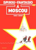 Spirou à Moscou