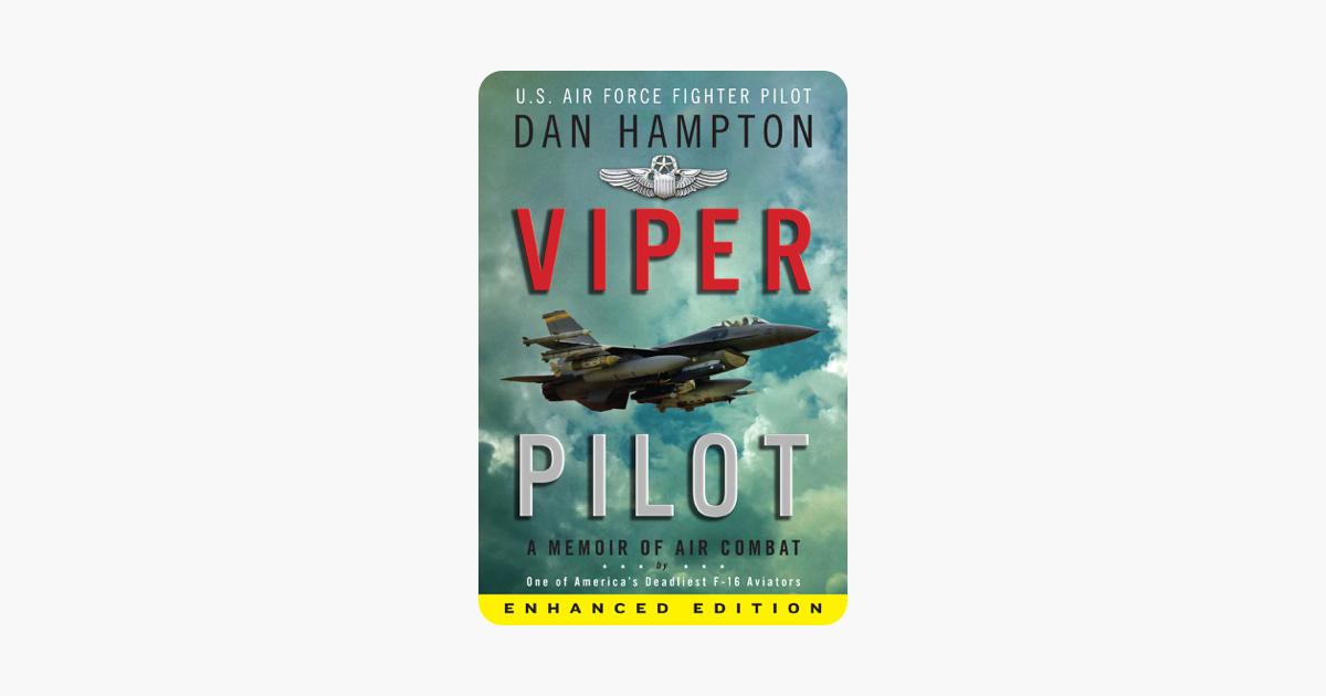 Viper Pilot Ebook