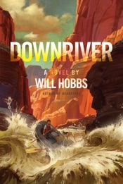 Download and Read Online Downriver