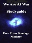 We Are At War. Study Guide