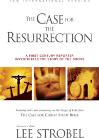 NIV, Case for the Resurrection, eBook PDF Download