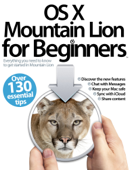 OS X Mountain Lion for Beginners