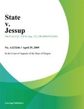 Download State v. Jessup