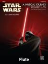 Star Wars Flute Instrumental Solos