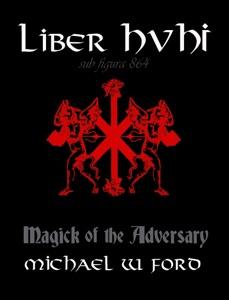 LIBER HVHI Book Cover