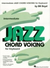 Intermediate Jazz Chord Voicing For Keyboard Music Instruction