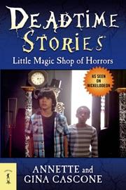 Deadtime Stories Little Magic Shop Of Horrors
