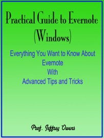 PRACTICAL GUIDE TO EVERNOTE