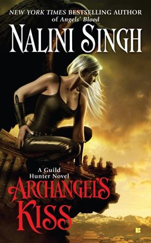 Nalini Singh - Archangel's Kiss