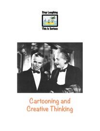 CARTOONING & CREATIVE THINKING