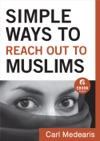 Simple Ways To Reach Out To Muslims
