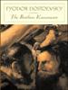 Fyodor Dostoyevsky - The Brothers Karamazov artwork